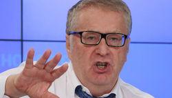 За антикавказскую риторику Жириновского могут лишить слова в ГД на полгода