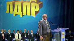 В ЛДПР считают, что главе отделения их партии в Чечне угрожают смертью