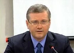 Лидеры Партии регионов заговорили о самороспуске