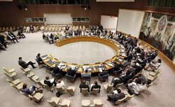 СБ ООН начала открытое заседание по Украине