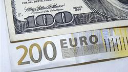 Трейдеры назвали вероятные движения курса евро к доллару