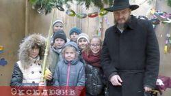 В Екатеринбурге прокуратура проверяет еврейскую Тору на экстремизм