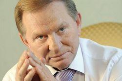 Лучше Минска для урегулирования конфликта в Донбассе ничего нет – Кучма