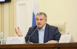 Аксенов раскритиковал резолюцию ЕП: Крым дома