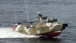 В российской армии создадут «прибрежный спецназ»