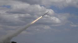 Какую ракету запустит сегодня Украина у границы с Крымом?