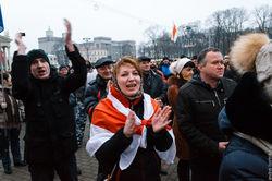 Власть пытается отрезать белорусскую оппозицию от протестов «тунеядцев»