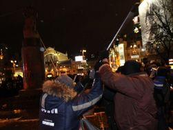 Глава Харьковщины Добкин собирает деньги на новый памятник Ленину в Киеве