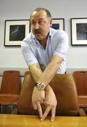 Главный идеолог Объединенного чемпионата Газзаев