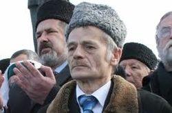 Свой референдум крымские татары проведут во время выборов президента Украины