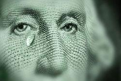Курс доллара взлетел до 8,70 гривен на форекс и обновил исторический максимум с 2012 года
