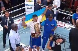 Смена Кличко: Александр Усик готов к первому поединку на профи-ринге по боксу