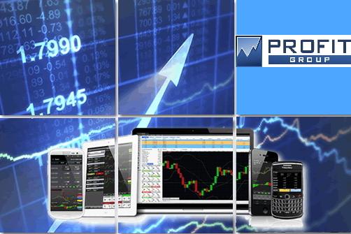 Forex profit group