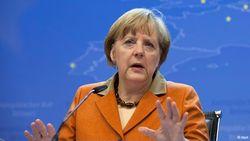 Европа положительно реагирует на предложение Москвы по Сирии