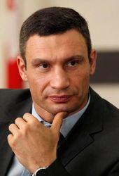 В «УДАРе» засомневались в победе Кличко на президентских выборах