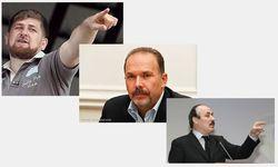 Названы популярные главы регионов РФ: Рамзан Кадыров, Минниханов и Собянин
