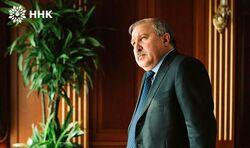 За Эдуардом Худайнатовым сохранится должность президента ННК