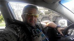 Грузин из «Донбасса»: Боевики стреляют по городам – такого в Абхазии не было