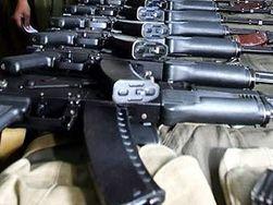 На руках украинцев больше 4 млн. стволов – нужен закон об оружии
