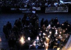 """В Украине освобождают """"васильковских террористов"""" и семью Павличенко"""