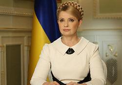 Тимошенко создает всеукраинское движение сопротивления оккупантам