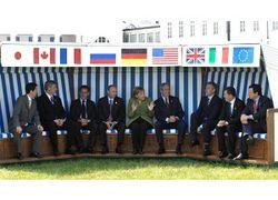 Россия возглавила G8