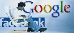 Google и Facebook стали новыми партнерами в сфере рекламы