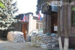 В штабах ДНР в Артемовске нет ни одного человека – СМИ Донбасса
