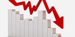 Рост ВВП России в марте резко замедлился