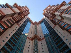 Недвижимость в Москве подешевеет из-за цен на нефть