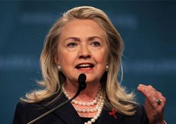 Хиллари Клинтон не будет церемониться с Путиным, как Обама – иноСМИ