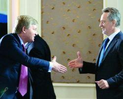 США снимают ограничения с компаний Ахметова и Фирташа
