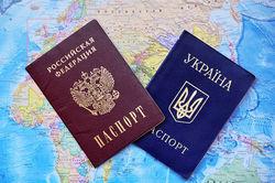 В Крыму не спешат отказываться от украинского гражданства