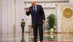 ЦИК Беларуси принял документы кандидата Лукашенко