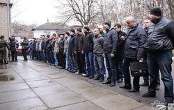 ДНР объявила поголовную мобилизацию мужчин от 19 до 40 лет