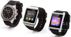 Российская компания teXet создала смарт-часы, похожие на популярные бренды