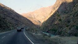 В Афганистане взорвали автомобиль – есть жертвы