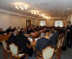 Участники круглого стола высказались за диалог власти и оппозиции