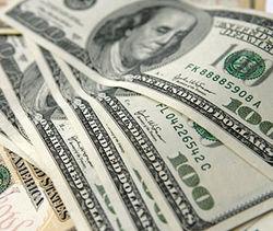 Курс доллара на Forex понизился к мировым валютам во второй половине дня