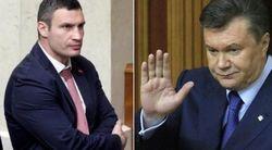 Кличко зовет Януковича на дебаты на сцене Евромайдана