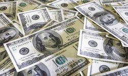 Курс доллара вернул утраченные позиции после слабых данных по розничным продажам в США