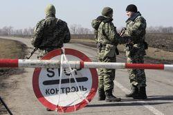 Херсон предложил отгородиться от Крыма 20-километровым рвом