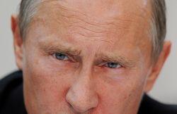 У Путина нет шансов на победу в Украине – эксперт университета в Беркли