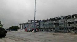 Почему за аэропорт Донецка идет столь беспощадная битва