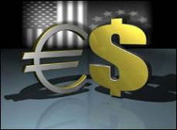 Курс евро на Forex торгуется в узком диапазоне