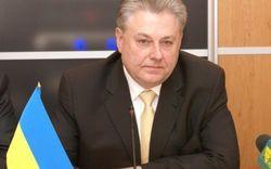 Украинский посол в Москве встретился с заместителями Лаврова