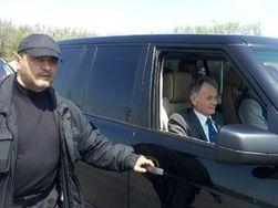Запрет Джемилеву въехать в Крым татары расценят как начало репрессий