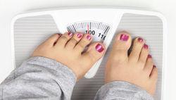 Ожирение приобрело масштабы эпидемии в США – ученые