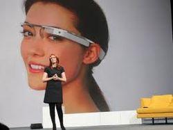 Google уже тестирует вторую версию очков Google Glass
