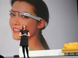 Apple готовит аналог Google Glass